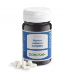 Afbeelding van Bonusan Acorus Calamus Complex Tabletten 135TB