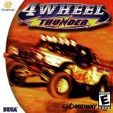Afbeelding van 4 Wheel Thunder