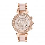 Afbeelding van Michael Kors dameshorloge Parker MK5896 horloge