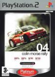 Afbeelding van Colin McRae Rally 04 (platinum)