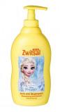 Afbeelding van Zwitsal Kids Anti klit Shampoo Frozen 400 ml