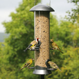 Image of Adventurer 4 Port Seed Feeder