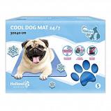 Afbeelding van Coolpets Dog Mat 24/7 Blauw 40x30cm