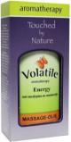 Afbeelding van Volatile Massageolie Energy (250ml)