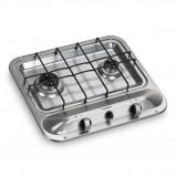 Afbeelding van Dometic HB2370 kookplaat 2 pits Inbouwapparatuur