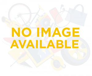 Afbeelding van Hofftech Afbreekmes Snijmes 18mm met kunststof houder Geel