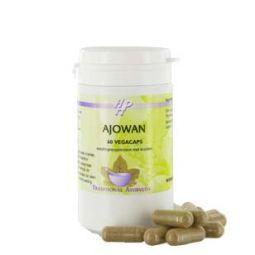 Afbeelding van Holisan Ajowan, 60 capsules