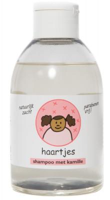 Afbeelding van Hoi Haartjes Shampoo Kind (250ml)