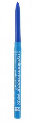 Afbeelding van 2B Eyeliner Retractable Waterproof 06 China Blue