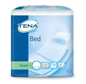 Afbeelding van Tena Bed Onderlegger Super 60 x 90 cm 35 st.