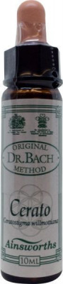 Afbeelding van Ainsworths Cerato Bach, 10 ml