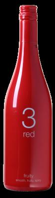 Afbeelding van 94Wines #3 Red Fruity Carignan Grenache Merlot