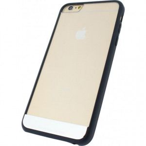 Afbeelding van Rock Enchanting Cover Apple iPhone 6 Plus Navy Blue