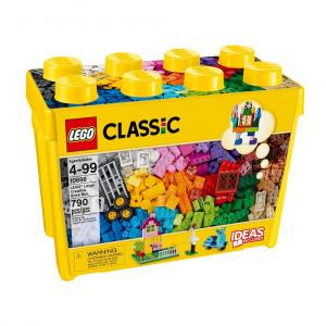 Afbeelding van 10698 LEGO® Classic Creatieve opbergdoos groot