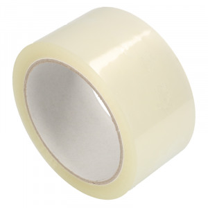 Imagem de Acryl Tape 50mm x 66m transparent extra glue