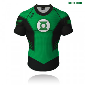 Image of Green Light Rugby Jersey
