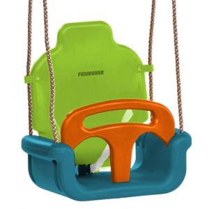 Afbeelding van Babyschommel 3 in 1 kinderschommel TripleCruiser XXL