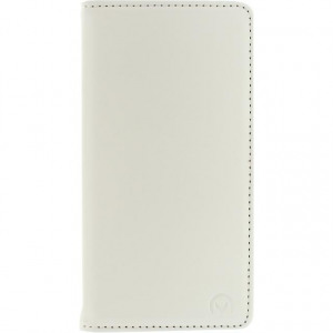 Afbeelding van Mobilize Slim Wallet Book Case Huawei Ascend G6 4G White