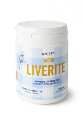 Afbeelding van Amiset Liverite 60tb
