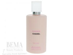 Abbildung von Chanel Chance Eau Vive Shower Gel 200 Ml Dusche & Bad Beauty