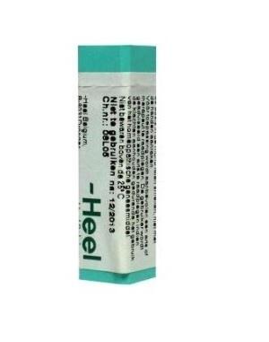 Afbeelding van Homeoden Heel Aceticum acidum 30CH (1 gram)