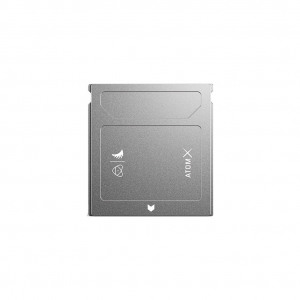 Afbeelding van Angelbird AtomX SSDmini 500GB solid State Drive (SSD)