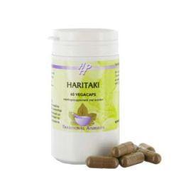 Afbeelding van Holisan Haritaki, 60 capsules