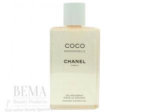 Abbildung von Chanel Coco Mademoiselle Foaming Shower Gel 200 Ml Dusche & Bad Beauty