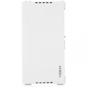 Afbeelding van Rock Belief Case Sony Xperia Z2 White