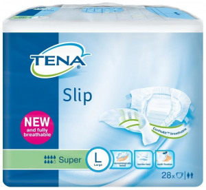 Afbeelding van Tena Slip Super Large (ConfioAir)