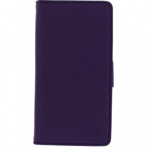 Afbeelding van Mobilize Slim Wallet Book Case Huawei Ascend G6 4G Purple