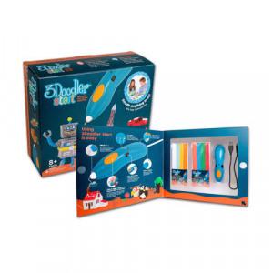 Afbeelding van 3Doodler Start 3D beginnerspakket 3DS ESST DGF R