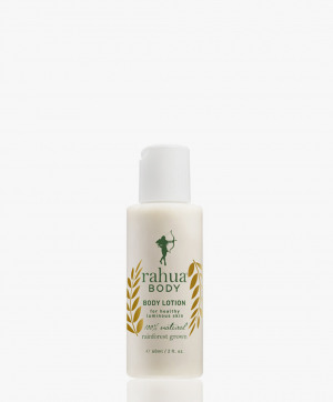 Afbeelding van Rahua Lotion Body Travel Size