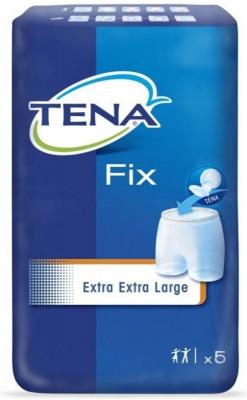 Afbeelding van Tena Fix Extra Large 5 stuks