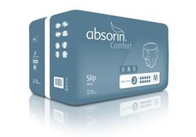 Afbeelding van Absorin Comfort Slip Night Ultra Medium