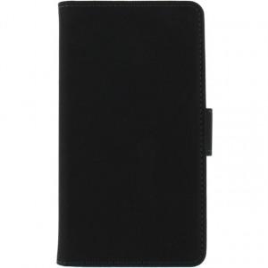 Afbeelding van Mobilize Slim Wallet Book Case Huawei Ascend Y550 Black