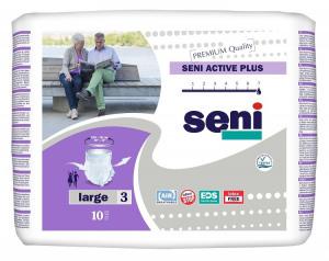 Afbeelding van Seni Active Plus pants Large