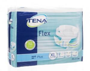 Afbeelding van Tena Flex Plus Extra Large 3 pakken