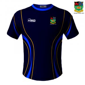 Image of Holmes Chapel Club T Shirt