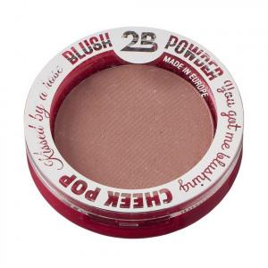 Afbeelding van 2B Cheek Pop Blush Powder 03