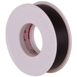 Obrázek Coroplast Tape Rol 10m Black 15mm