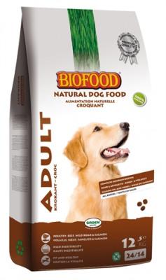 Afbeelding van 12,5 kg Biofood Krokant...