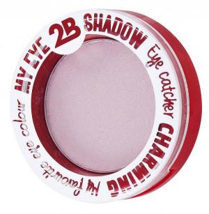 Afbeelding van 2B Oogschaduw My Eyeshadow 02 Pink
