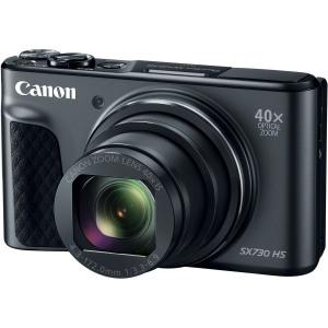 Afbeelding van Canon PowerShot SX730 HS compact camera Zilver