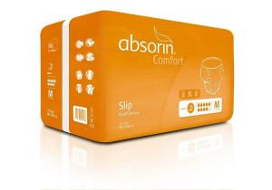 Afbeelding van Absorin Comfort Slip Night Heavy Medium