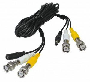 Afbeelding van BNC kabel 10 meter Dynavox