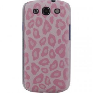Afbeelding van Xccess Cover Samsung Galaxy SIII I9300 Pink Panter