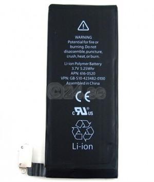 """Bild av """"Batteri till Apple iPhone 4"""""""