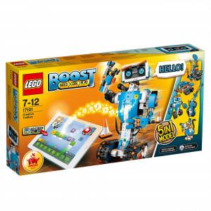 Afbeelding van 17101 LEGO BOOST creatieve gereedschapskist