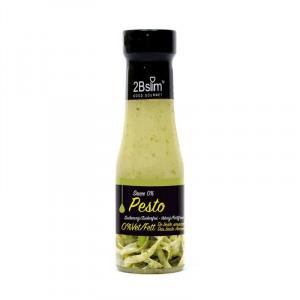 Afbeelding van 2BSLIM Pesto saus (250 ml)